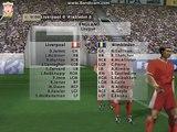 Liverpool 5 Wimbledon 0 (FIFA 99 - Liverpool 98/99) Match 34
