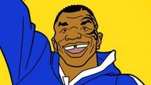 Top 10 Ridiculous Cartoons Starring Celebrities