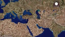 Сирія: ісламісти захопили Джізр еш-Шугур