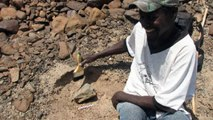 These 3.3 million-year-old stones are older than man