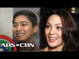 Are Coco Martin, KC dating?