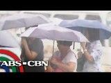 LPA brings rains nationwide