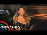 Mariah Carey shares secret to success