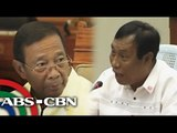 Binay: Political rivals using Makati building issue