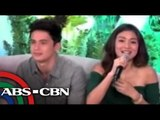 James Reid, Nadine Lustre to ink contract with ABS-CBN