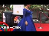 Pinoy designs shine on Emmy's red carpet