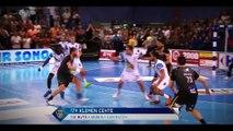 Trophées LNH du handball - Les arrières gauches nommés