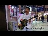 fatih - gözün aydın - amatör müzik amatör şarkı tamamen sizi anlatır 2013 fatih karslıoğlu