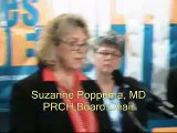 Suzanne Poppema, MD, on South Dakota abortion ban initiative