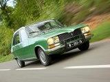 Renault fête les 50 ans de la Renault 16
