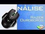 Razer Ouroboros (Mouse) [Análise de Produto] - Tecmundo