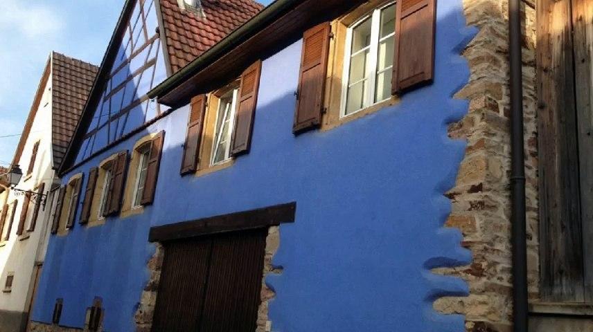 Location - maison/villa - WESTHALTEN (68250)  - 130m²