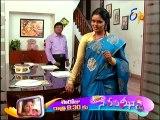 Swathi Chinukulu 22-05-2015 | E tv Swathi Chinukulu 22-05-2015 | Etv Telugu Episode Swathi Chinukulu 22-May-2015 Serial