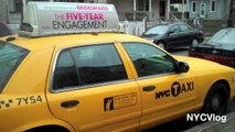 New York City Yellow Taxi Cab