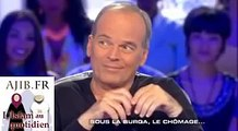 Burqa/Niqab - Quand Nabe Clash Benoit Hamont !