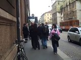 A walk through Esxence Milano 2010 - Fragrance Exhibition