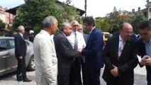 Marmaris - Bakan Zeybekçi: Megakent Ecevit'in 'Köy- Kenti' Gibi Hayal