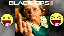 Faire RAGER un Français sur Black Ops 2 | Rage & Insultes
