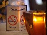 Hjoed: Amper smookferbod yn hoareka