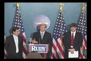 Ted Olson Endorses Rudy Giuliani