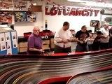 "Slot Car Racing at Slot Car City - ""Gr.10 GT1 Slot Cars"""
