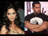 Aamir Khan Confirms That Mallika Sherawat Auditioned For 'Dangal' Role