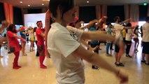 Dancing for Seattle Children's: Seattle University Dance Marathon