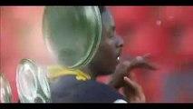 Mayi Goal Valenciennes 0-1 GFC Ajaccio - 22-05-2015 Ligue1