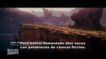 Tráiler Honesto: Después de la Tierra (Honest Trailers: After Earth - Subtitulado Español)