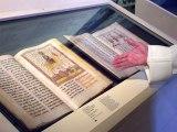 Irak: un frère dominicain sauve 800 manuscrits des griffes de Daech