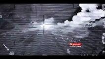 Airstrikes Saudi Arabia Conducts On Shiite Houthi Rebels In Yemen War 2015 HD