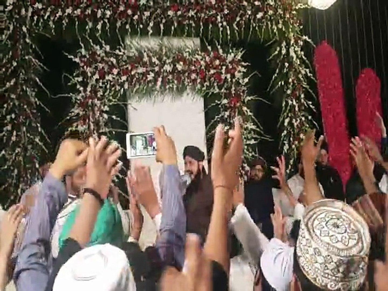 Aik Main Hi Nahi Un Par Qurban Zamana Hai By Ghulam Mustafa Qadri
