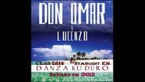 Don Omar feat  Lucenzo - Danza Kuduro (Or Sadeh Club Mix)