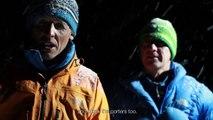 The North Face Nanga Parbat Winter Expedition - Farewell to Nanga Parbat