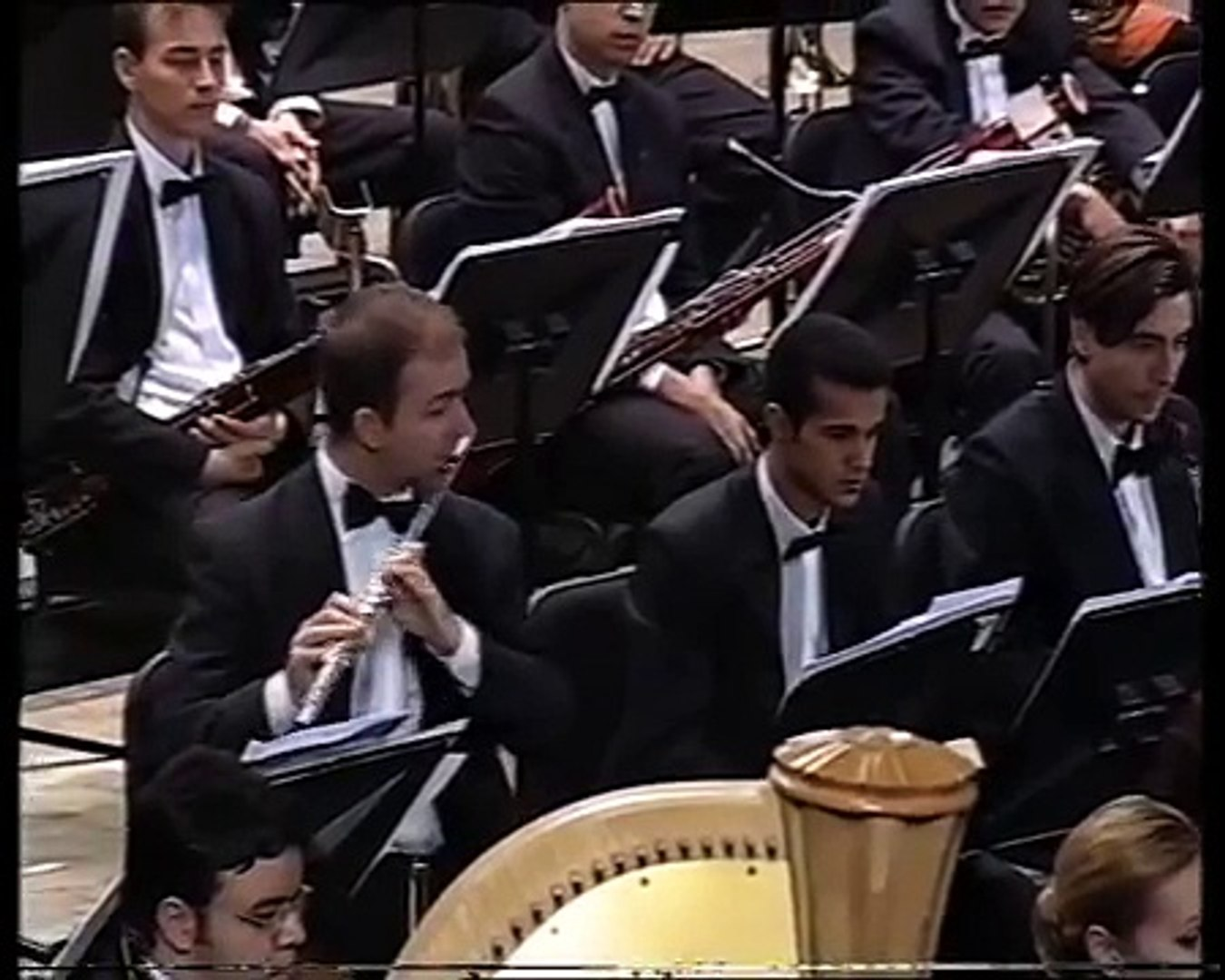 A.Ponchielli-Dance of the hours-Cairo Symphony Orchestra-Nayer Nagui