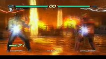 Tekken 6 Bryan Fury - SUPERFISTS!!! by 36*Crazyfists