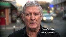 Patrick Sébastien met un carton rouge au mal-logement avec la Fondation Abbé Pierre