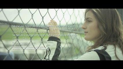 FOR THE BRAVE : Tatiana Calderon