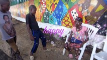 Liberia Gets Happy for International Day of Happiness!