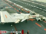 Exclusive Aspect J 15 chinese Jets come back after finishing drills china air forces military