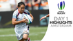 Amsterdam7s: Day One Highlights