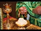 Pentecost 2009 at Dormition of the Theotokos, OCA