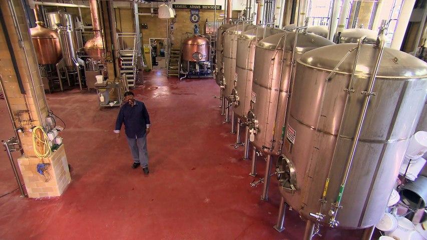 Beer Geeks - Samuel Adams and Boston Beer Co.