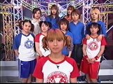 Morning Musume ~ 5 Seconds Before CM