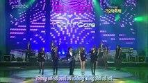[Vietsub][BBFC]Happy 2Ne1 1st Anniversary @KBSGayoDaejun.avi