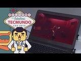 Conferimos o Ultrabook ASUS Zenbook UX305 [CES 2015] - Tecmundo
