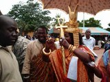 African Kingdoms Pinango and Abron Kingdoms Highlights