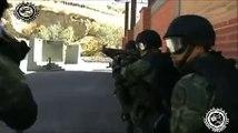 """Fuerzas Especiales De Mexico Un Tributo """"Grupo Aeromóvil De Fuerzas Especiales"""""""
