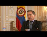 Venezuela y Ecuador - Álvaro Uribe