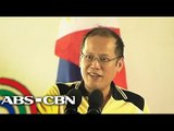 PNoy slams early campaigning for 2016 polls